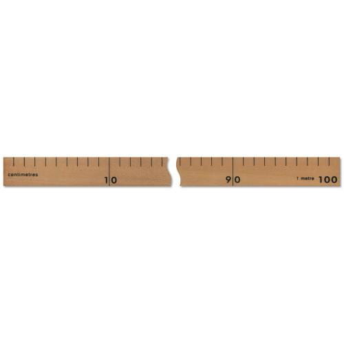 Basic Metre Ruler