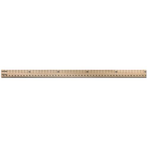 Half Metre Ruler