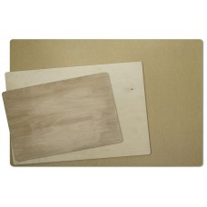 A1 Plywood Drawing Board