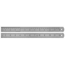 """12"""" /  30cm Stainless Steel Ruler"""