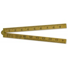 Carpenters Ruler