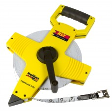 30M Open Frame  Surveyors Measure Tape
